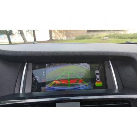 "CARTABLET NAVIGATORE 8.8"" BMW X3 X4 ANDROID 10  PX6 ANTIRIFLESSO 4 GB RAM 64 GB ROM"