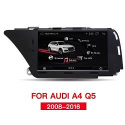 AUTORADIO NAVIGATORE ANDROID 4.4 QUADCORE CRUZE (FINO 2013) S160 WIFI HD