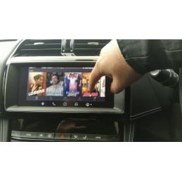 AUTORADIO NAVIGATORE ANDROID 4.4 VOLVO XC60 QUADCORE S160 WIFI HD TOUCH