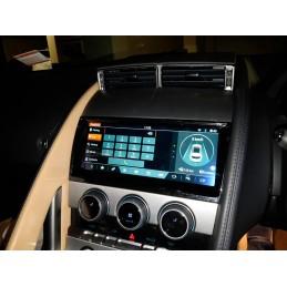 AUTORADIO NAVIGATORE QUADCORE ANDROID 4.4 VOLVO XC90 S160 WIFI HD