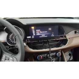AUTORADIO NAVIGATORE DUAL CORE A1 DAL 2011SCHERMO TOUCHSCREEN SOSTITUTIVO HD USB