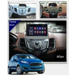TABLET NAVIGATORE FORD...