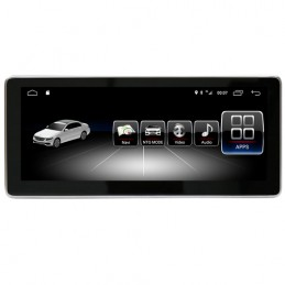 AUTORADIO NAVIGATORE QUADCORE ANDROID 5.1 TT  2006-12 HD TOUCH