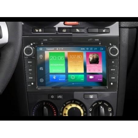 "AUTORADIO NAVIGATORE 7"" OPEL ANDROID 10.0 2GB RAM GIANTECH SIMPLE"