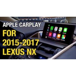 MODULO WIFI Apple CarPlay X...