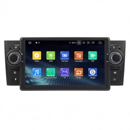 AUTORADIO NAVIGATORE QUADCORE ANDROID MAZDA CX7 WIFI FULL HD