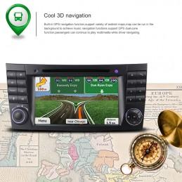 AUTORADIO NAVIGATORE QUADCORE ANDROID 4.4  ASX FULL HD