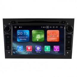 AUTORADIO NAVIGATORE DUAL CORE A3 S3  DAL 2014 SCHERMO TOUCHSCREEN SOSTITUTIVO HD USB