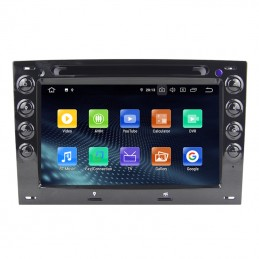 AUTORADIO NAVIGATORE QUADCORE ANDROID 4.4 IX35 S160 WIFI HD TOUCH