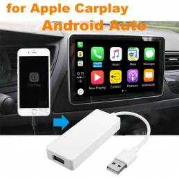 MODULO USB  Apple CarPlay X...