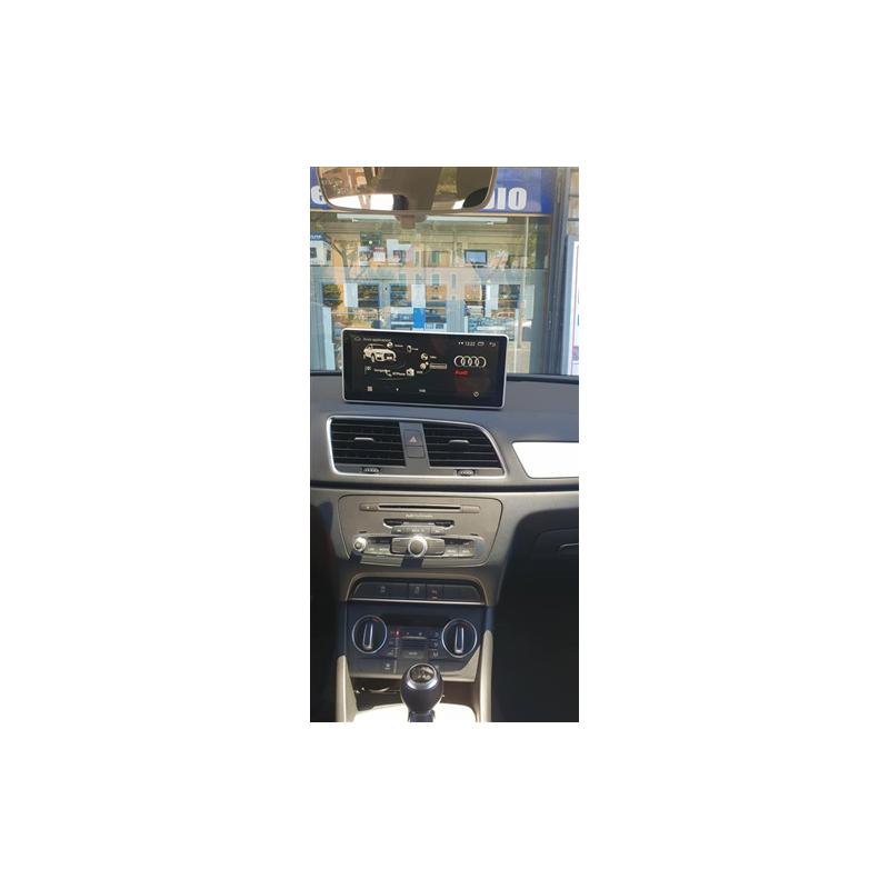 AUTORADIO NAVIGATORE X VECCHI MODELLI KIA DUAL CORE C36 WIFI TOUCH