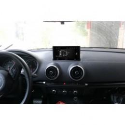 AUTORADIO NAVIGATORE ANDROID 4.4 QUADCORE MODELLI FORD OVALI FULL HD