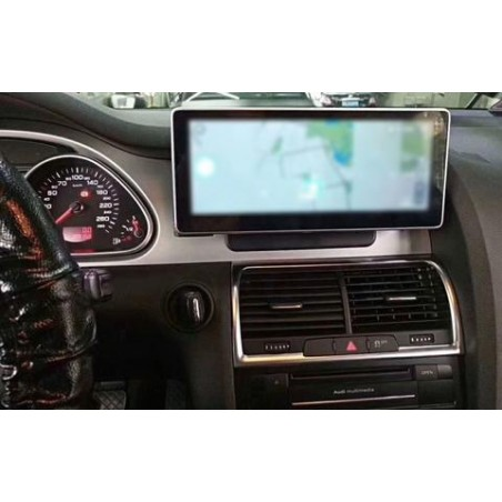 AUTORADIO NAVIGATORE QUADCORE FREEMONT HD 8,4 TOUCH FULL SCREEN WIFI