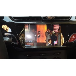 "AUTORADIO NAVIGATORE DVD 8""..."