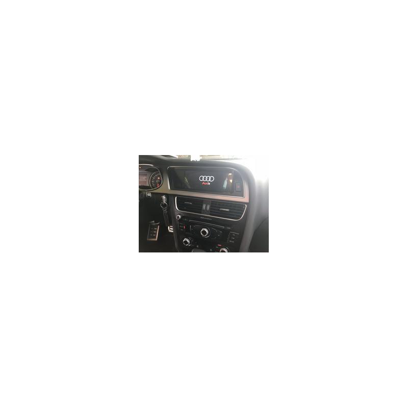 AUTORADIO NAVIGATORE QUADCORE ANDROID 4.4 CLASSE A B VITO VIANO SPRINTER WIFI HD