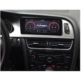 AUTORADIO NAVIGATORE DUAL CORE  A4 S4  WIFI H3G