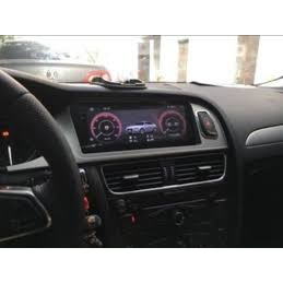 AUTORADIO NAVIGATORE QUADCORE 4.2 ANDROID FREELANDER 2 TOUCH HD WIFI