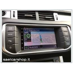 AUTORADIO NAVIGATORE QUADCORE FIAT 500 4.4 ANDROID WIFI 16 GB HD S160