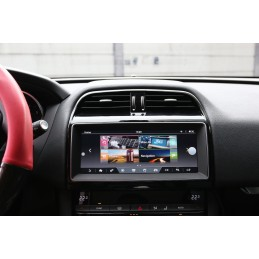 AUTORADIO NAVIGATORE DUAL CORE MINI TOUCH