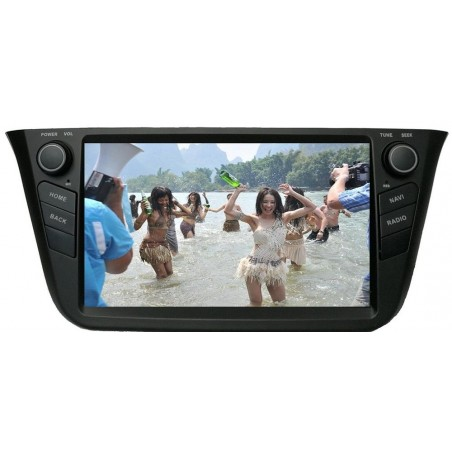 """NAVIGATORE 9"""" IVECO NEW DAILY ANDROID 10 FULL TOUCH 2GB RAM 32 GB ROM"""