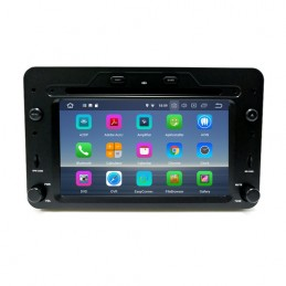 AUTORADIO NAVIGATORE QUADCORE ANDROID 4.4 A3 S3 S160 WIFI HD TOUCH