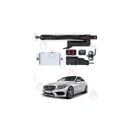 KIT APERTURA ELETTRICA BAGAGLIAIO Mercedes Benz Classe E W213 S213 2016 ~ 20