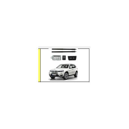 KIT APERTURA ELETTRICA BAGAGLIAIO BMW X3 f25