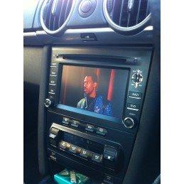 "AUTORADIO NAVIGATORE DVD 9""..."