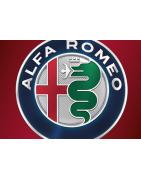 TELECAMERE X ALFA ROMEO